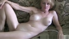 How Can She Love Cum So Much?