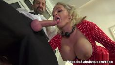 Louise Lee in Louise: I Want To Be Used Like Fuck Meat – PascalsSubsluts