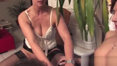 Amazing sex movie German try to watch for will enslaves your mind