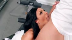 Real Wife Stories – His Wife Squats (On My Dick) scene starr