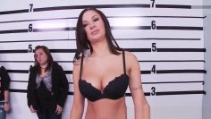 Baby Got Boobs – Long Leg of the Law scene starring Amy Ried