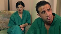 Doctor Adventures – Sexy Doctor Takes Advantage