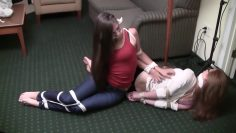 Amazing sex video Lesbian exotic ever seen