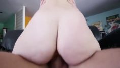 Emma Stoned does everything for her stepbro