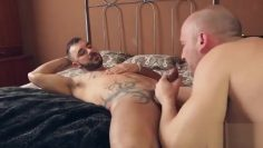 Crazy adult video gay Big Cock new pretty one