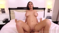 Crumb Step Mommy Gabriela Seduces Well Young Step son