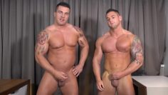 Crazy adult movie homosexual Muscle watch