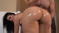 Big Wet Butts – Ass Excess scene starring Madison
