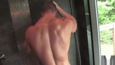Exotic adult clip homosexual Str8 guys incredible