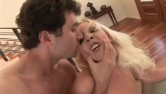 Holly Fox does some hardcore anal