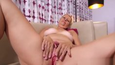 Busty StepMother Juliane Gets Fucked Hard Tender Step-son