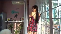 Crazy adult clip Chinese exclusive just for you